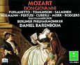 W. A. Mozart - Don Giovanni